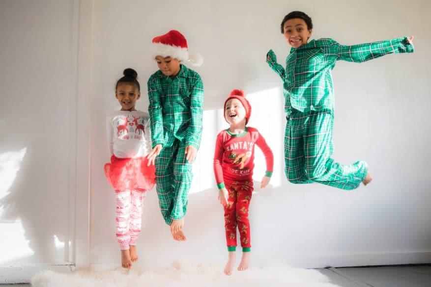 Get the jump on Christmas savings Orange Wealth